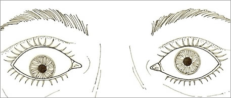 Strabismus Stockton CA | Eye Misalignment | Hypotropia